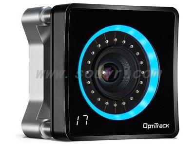 OptiTrack Prime17w 动作捕捉系统