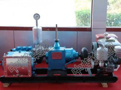 2ZBQ-6/4双缸气动注浆泵