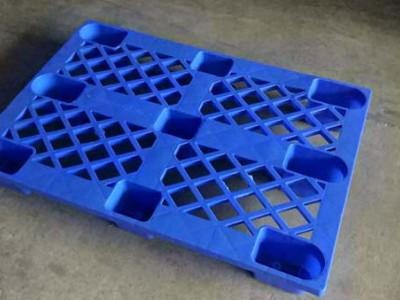 佛山托盘价格便宜 1210平面川字托盘材质 垫板可免费印字