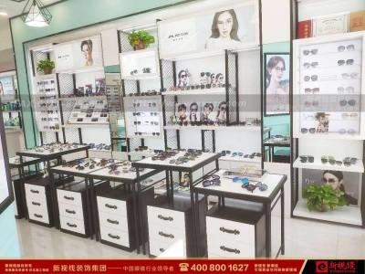 眼镜店免费设计应该选哪个公司