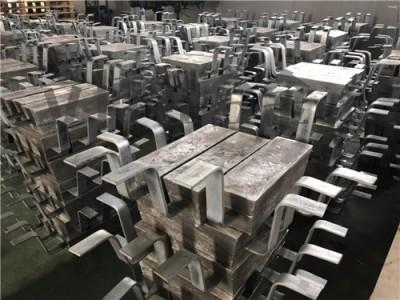 防腐鋅塊 定制生產廠家
