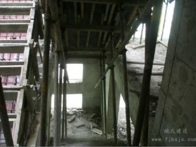 廊坊三河钢结构阁楼夹层制作消防楼梯搭建