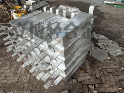 35kg铝合金阳极合作厂家