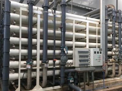 电厂反渗透设备SSL/森盛隆技术专业运行稳定可靠