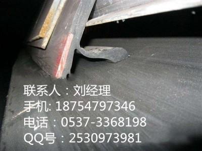 防溢裙板生产 济宁国龙Y型双层防溢裙板 短尾防溢裙边