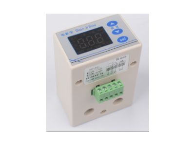 电机宝飞纳得过载过流综合保护器JFY-801专利市场分布