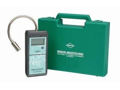 BRIGON烟气测量仪