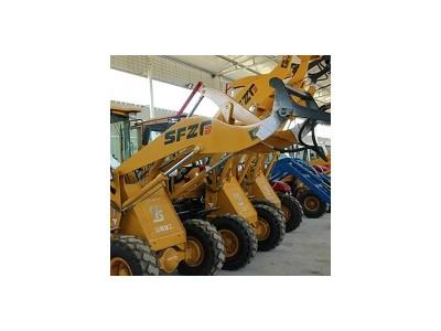 装载机改装护栏打桩机 公路护栏钻孔机 护栏安装机