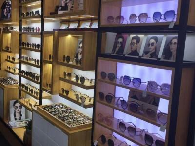 眼镜店装修哪家质量好