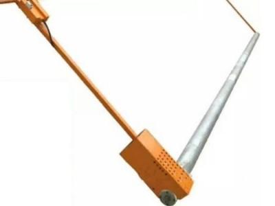 6米滚平机 混凝土修路滚平机 整平机 滚动梁