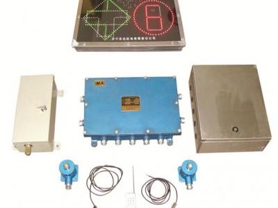 ZKC12F电控气控司控道岔装置