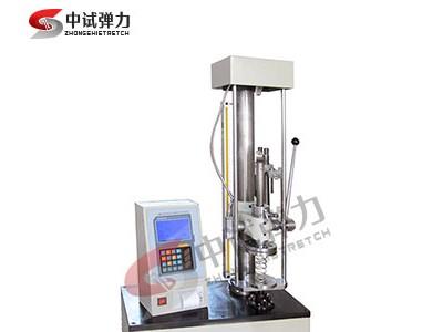 500-2000n手动弹簧拉压试验机(经典款)
