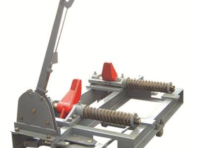QZCS6气动阻车器