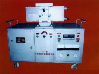 全自动电缆热补机  矿用电缆热补机的型号