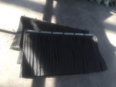 供应  安检仪挡帘 导料槽防尘帘