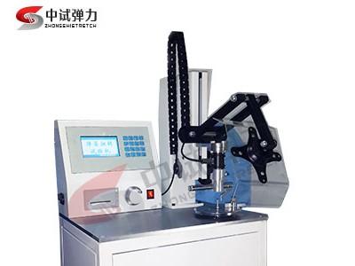 1000Nmm-5000Nmm数显自动弹簧扭转试验机