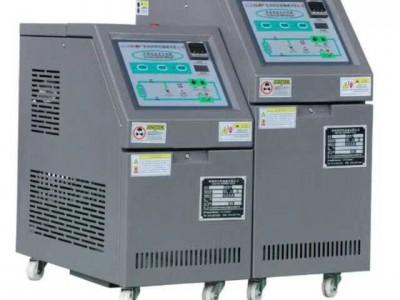 供应常州超高温油加热器,模具压延机