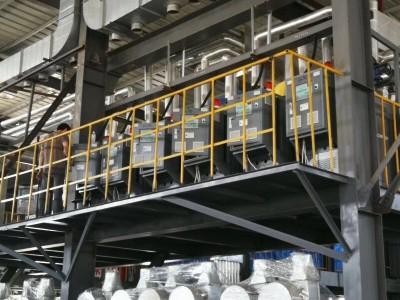 复合材料压机专用模温机,碳纤维压机专用配套模温机