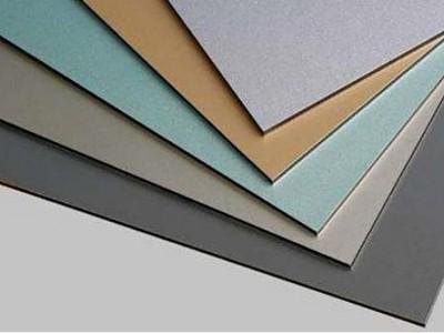 HD-8804纯白幕墙复合铝塑板