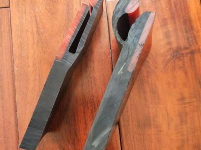200*14导料槽防溢裙板防溢裙边 确保粉尘不外溢