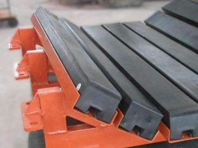 向上金品带宽500mm 缓冲床定制 煤矿重型缓冲床