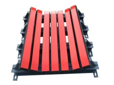 600mm皮带缓冲床 矿用缓冲床 厂家加工定制生产各种型号