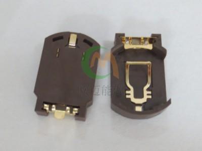 手腕式电子血糖仪专用CR2032-8电池座