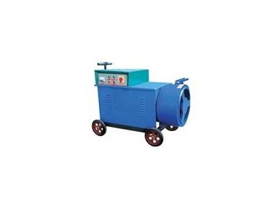 HJB-2型挤压式注浆泵产品特点