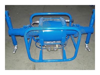 ZBQ-50/6型气动注浆泵产品介绍