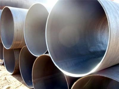 供应 Q345BERW高频焊管