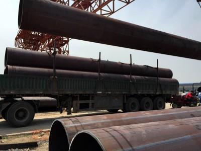 供应 16mnRERW高频焊管
