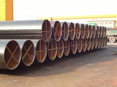 供应 L245ERW高频焊管