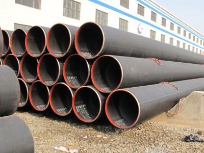 供应 L290ERW高频焊管