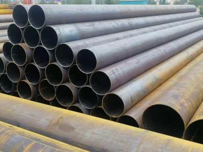 供应 L245RERW高频焊管