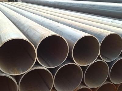 供应 L450ERW高频焊管