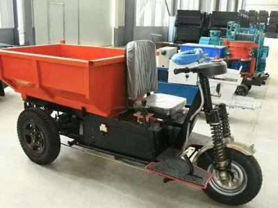 矿用三轮车,柴油三轮车 柴油自卸三轮车 工程矿用自卸三轮车