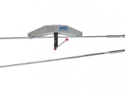 金象钢拉索张紧力检测仪 SL-10T吊索张力仪 索力测力仪