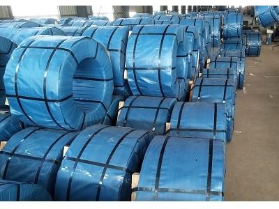 预应力钢绞线使用市场规律