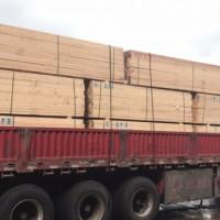抚州工程木方木板价格