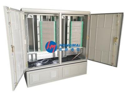 小区1152芯光交箱1576芯720芯光缆交接箱
