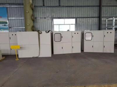 耀一工厂锅炉炉内SNCR脱硝设备废水治理专业厂家