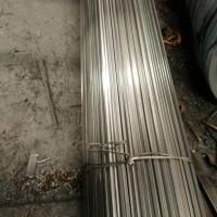 无锡镀锌无缝管生产厂家