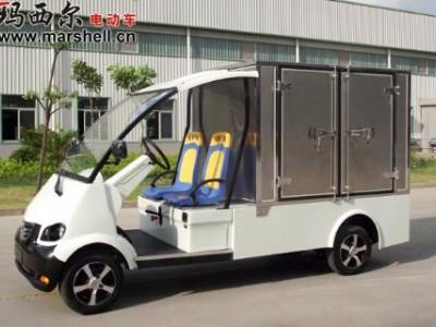 玛西尔DN-8送餐车、酒店、学校、工厂送餐车