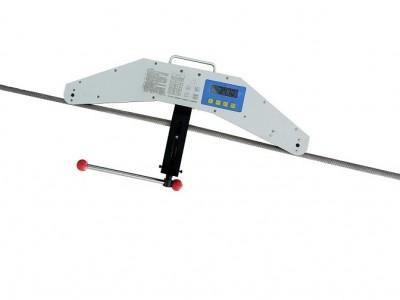 钢索应力检测仪 SL-20T钢丝绳张拉力测力仪