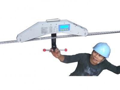 金象绳索测力仪 SL-10T钢索应力检测仪