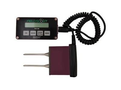 TDR 100便携式土壤水分速测仪