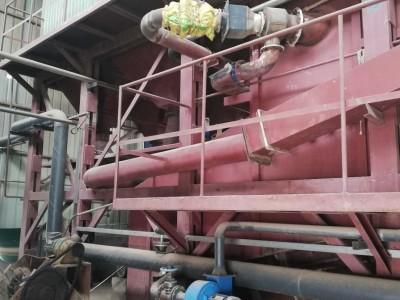 炉内脱硫脱硝工作原理和化学反应