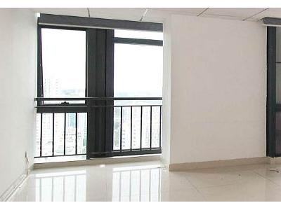 深圳商办网 比克科技大厦 高层 896平米 平层