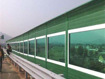 晟护供应生活小区声屏障 住宅区隔音屏 广州道路隔音屏厂家