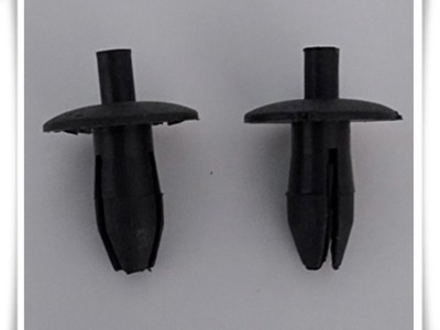 外贸适用于日系汽车/水箱盖卡扣 装饰卡扣 尼龙卡扣 门板扣